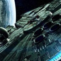 """Bastidores """"Star Wars VII"""": vazam fotos do interior da Millennium Falcon"""