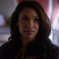 "Em ""The Flash"": na 4ª temporada, Iris (Candice Patton) será heroína!"