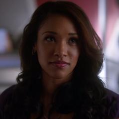 "Em ""The Flash"": na 4ª temporada, Iris (Candice Patton) será heroína!"