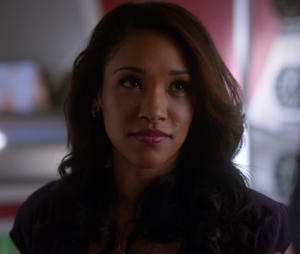 "Em ""The Flash"": Iris (Candice Patton) vai virar heroína!"