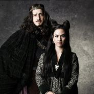"""Novela """"Deus Salve o Rei"""": Rodolfo decide casar com Lucrécia (Tatá Werneck) após sexo inteiro!"""