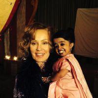 """Em  """"American Horror Story: Freakshow"""": Menor mulher do mundo estará no elenco"""