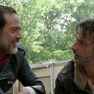 """Em """"The Walking Dead"""": na 8ª temporada, Rick e Negan se enfrentam em novo trailer!"""