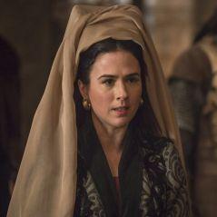 """Tatá Werneck estreia em """"Deus Salve o Rei"""" como Lucrécia: """"É esquisita, mas tem borogodó"""""""
