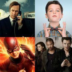 The Originals, The Flash, The Perfectionists e mais spin-offs de séries que você não pode perder
