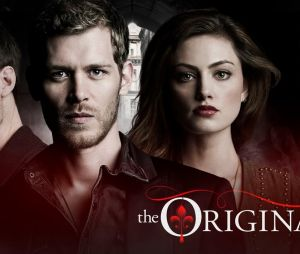 """""""The Originals"""" é o spin-off de sucesso da série """"The Vampire Diaries"""""""