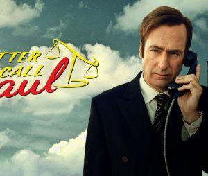 """""""Better Call Saul"""" mostra a história de Saul Goodman (Bob Odenkirk) antes de conhecer Walter White (Brian Cranston)"""