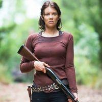"""De """"The Walking Dead"""", Lauren Cohan, a Maggie, pode deixar a série! Entenda"""