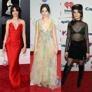 Camila Cabello e seu estilo: 9 vezes que a gata arrasou na escolha do look