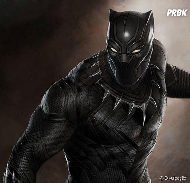 """""""Pantera Negra"""" e a maturidade de um filme Marvel: leia a crítica do Purebreak"""