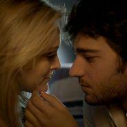 """Te contei? Megan e Davi começam a namorar em """"Geração Brasil"""""""