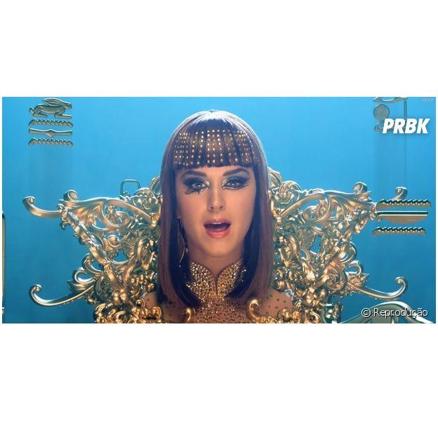 Katy Perry é uma das concorrentes no VMA 2014