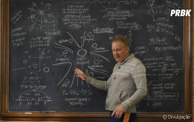 """Stellan Skarsgård retornará como o Dr. Erik Selvig em """"Os Vingadores 2"""""""