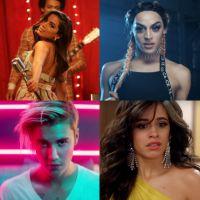 Anitta, Pabllo Vittar, Camila Cabello, Justin Bieber e as músicas que combinam com o signo de Peixes