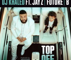 """DJ Khaled lança """"Top Off"""", em parceria com Beyoncé, Jay Z e Future"""