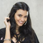 """De """"Malhação"""", Talita Younan, a K1, se despede da novela: """"Melhor momento da minha vida"""""""