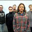 Pearl Jam irá se apresentar no dia 21 de março no Rio de Janeiro e no dia 24 de março em São Paulo