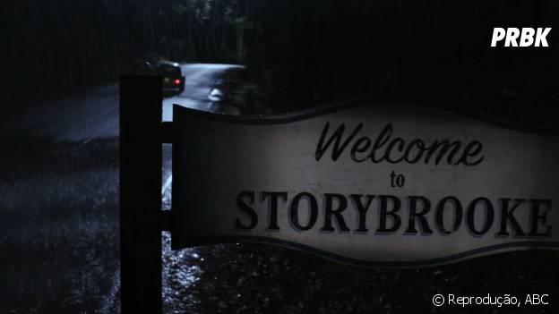 """Bem-vindo de volta à Storybrooke, na quarta temporada de """"Once Upon a Time"""""""