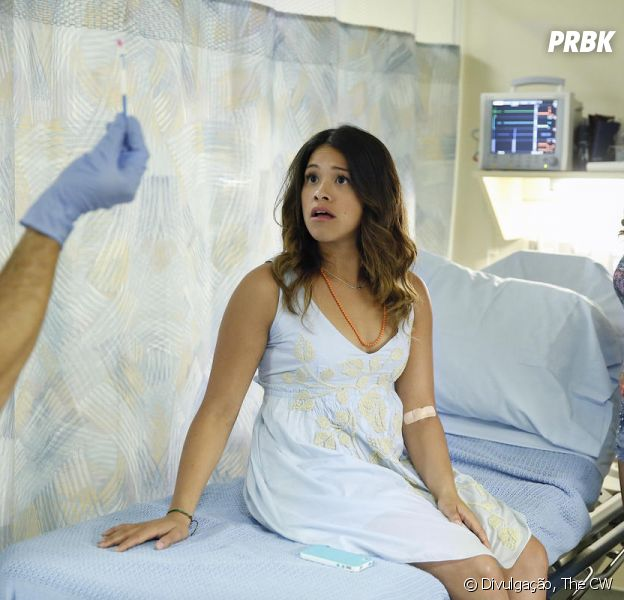 "A 5ª temporada de ""Jane The Virgin"" pode ser a última"