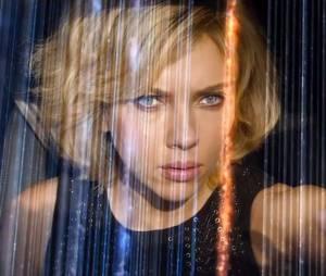"""Scarlett Johansson é a protagonista de """"Lucy"""", ficção científica que estreia dia 28 de agosto"""
