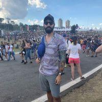 No Lollapalooza 2018: público arrasa no estilo no 3º e último dia de festival. Veja melhores looks!