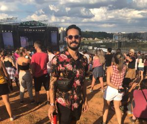 No Lollapalooza 2018, galera arrasou nos looks