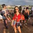 No Lollapalooza 2018: muita cor e muito look bonito!