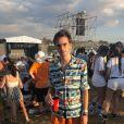 No Lollapalooza 2018: o povo está bem estiloso mesmo!