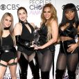 Fifth Harmony anunciou hiato recentemente
