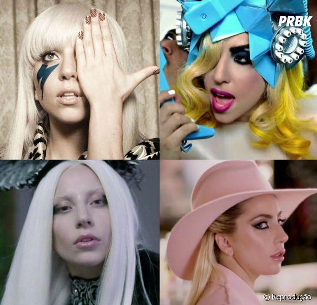Comemore o aniversário de Lady Gaga relembrando os maiores hits da sua carreira!