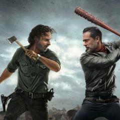 """Em """"The Walking Dead"""": na 8ª temporada, um dos Salvadores morre de forma violenta!"""