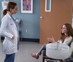 """Em """"Grey's Anatomy"""", personagem volta a aparecer na 14ª temporada"""