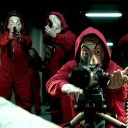 "De ""La Casa de Papel"": 2ª temporada estreia na Netflix e fãs reagem no Twitter!"