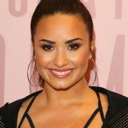 Demi Lovato teve recaída? Foto levanta suspeita e fãs questionam se cantora parou de beber!