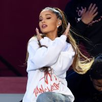 """Ariana Grande lançará """"No Tears Left To Cry"""", sua nova música de trabalho, nesta sexta (20)"""