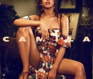 Camila Cabello recebe disco de platina nos Estados Unidos pelo seu primeiro CD