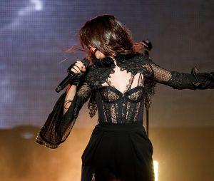 É platina! Camila Cabello já vendeu mais de 1 milhão de cópias do seu primeiro CD nos Estados Unidos
