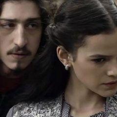 """Novela """"Deus Salve o Rei"""": Rodolfo resolve prender Catarina após armação da ex!"""
