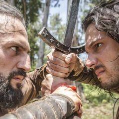 """Em """"Deus Salve o Rei"""", Afonso e Constantino formam aliança: """"Ideia bastante inteligente"""""""