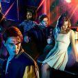 """Atriz de """"Riverdale"""" aparece com novo visual e agrada fãs"""
