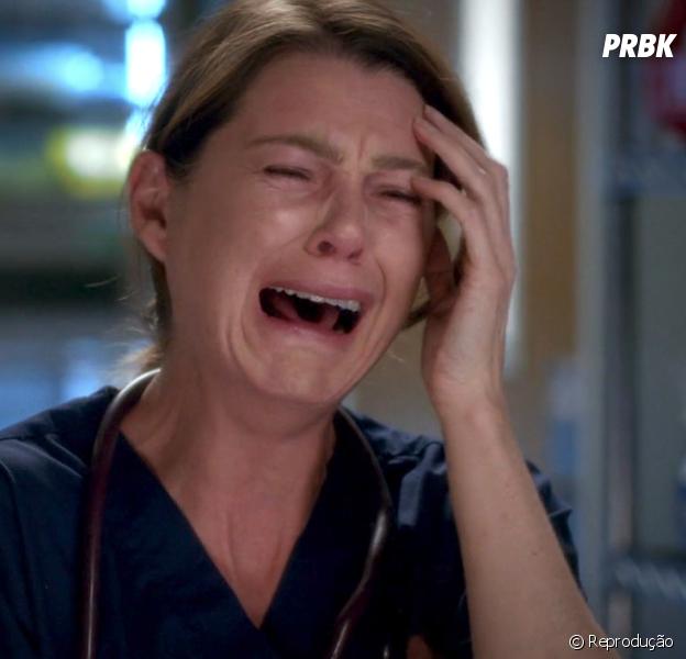 """Em """"Grey's Anatomy"""", personagem importante pode morrer no final da 14ª temporada!"""
