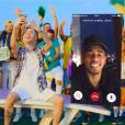 """MC Kevinho e Gabriel Jesus dividem a cena no clipe da música """"Pa Pum"""""""