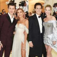 Shawn Mendes e Hailey Baldwin x Cole Sprouse e Lili Reinhart: vote no melhor casal do MET Gala 2018!