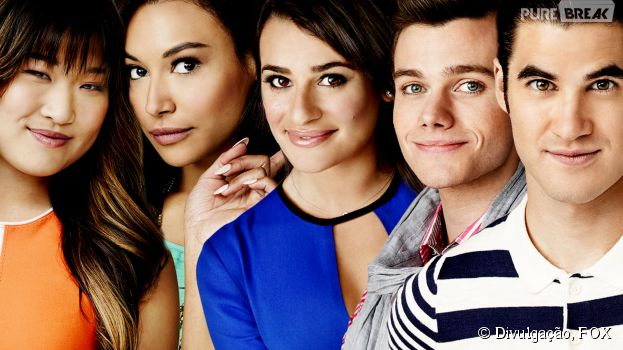 """A estreia da sexta temporada de """"Glee"""" promete ser bombástica. Confira so spoilers no Purebreak!"""