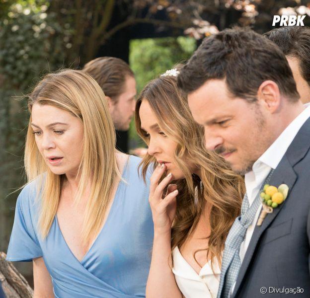 """Em """"Grey's Anatomy"""", trailer do último episódio é liberado e já fez muito fã chorar"""