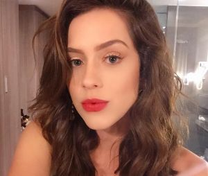 Sophia Abrahão tem 4,5 milhões de seguidores no Instagram
