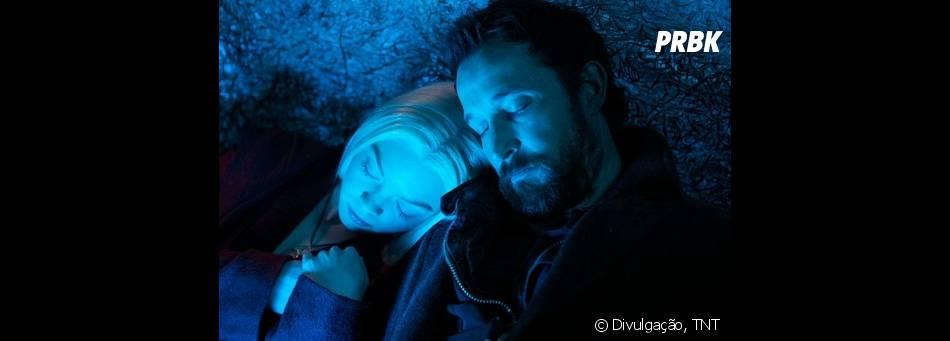 """O lado emocional será explorado na quinta e última temporada de """"Falling Skies"""", da TNT"""