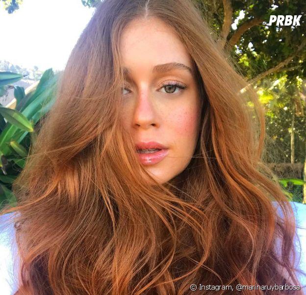 Marina Ruy Barbosa e seus looks mais incríveis para você se inspirar