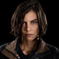 """Em """"The Walking Dead"""", Maggie pode morrer no início da 9ª temporada!"""