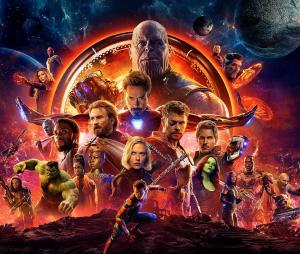 """""""Vingadores 4"""" tem possível título e logo do próximo filme vazam!"""